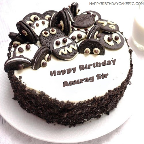 Happy Birthday Cake For Girl Images