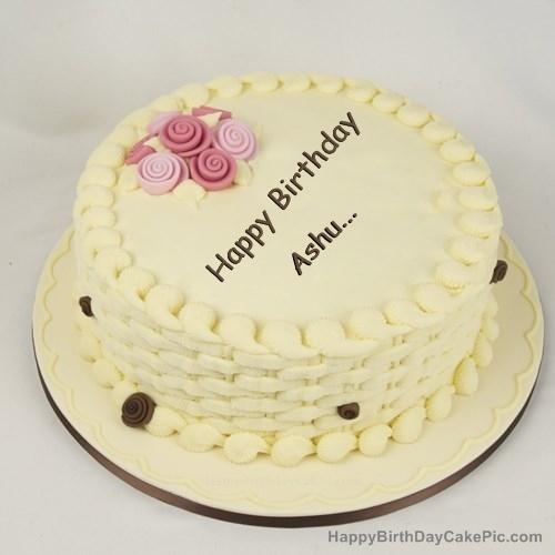 Ashu Cake