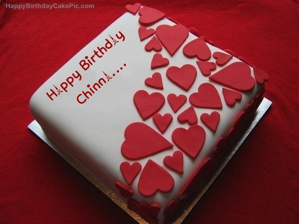 Beautiful Birthday Cake Photos