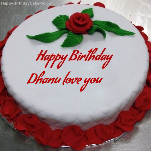 dhanu love name