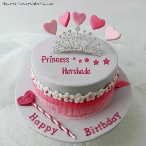 Happy Birthday Ada Cake