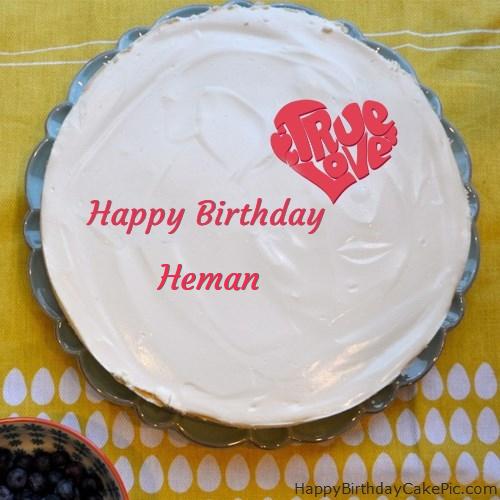 Write Name On Fabulous Happy Birthday Cake