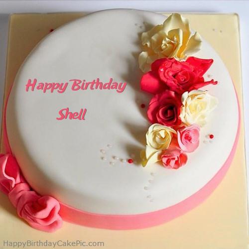 Happy Birthday, Shell! Roses-happy-birthday-cake-for-Shell