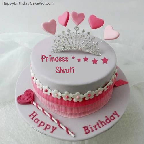 Princess Birthday Cake Images