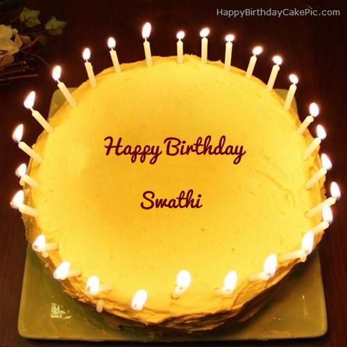 Today s Birthday Kid Swathy - D/o Malar - Smaranika ...