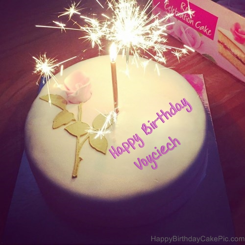 write name on Best Happy Birthday Cake For Lover