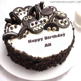 Birthday Cake Pics With Name Ali : Ali Happy Birthday Cakes photos