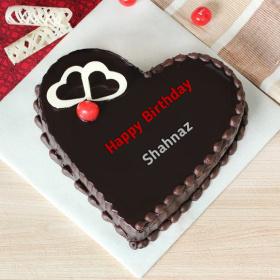 Shahnaz Happy Birthday Cakes Photos